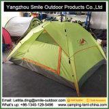 3-4 Peronsのモジュラー屋外のキャンプの自動屋根の上のテント
