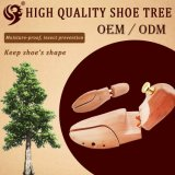 Civière en gros de chaussure de cèdre, arbre de chaussure pour la promotion
