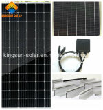 330W高性能の工場はモノラル太陽電池パネルを作った