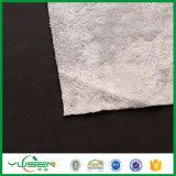 Tecido Plain Pk + Tecido Tup + Velboa Bonded Knit