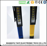 4.5W PFEILER LED Feder-Fackel-Licht-Griff-Magnet-Lampen-Arbeits-Taschenlampe