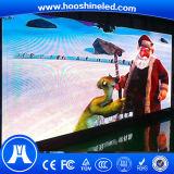 Pantalla de visualización publicitaria de interior viva perfecta de LED de la imagen P3 SMD2121