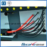 Becarve CNC-Gravierfräsmaschine-Ausschnitt-Maschine 1325