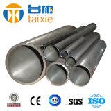 Pipe en acier/tube faciles à couper (12L13, 12L13, 1215, 12L14)