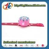Plastikwasser-Uhr-Spielzeug mit Qualität für Kinder