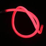 360 درجة نوع مستديرة [لد] نيون سلك معزول ضوء