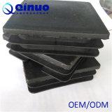 Qinuoのカスタム高品質75のmmのプラスチック家具のフィートの保護装置