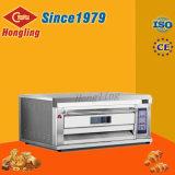 Handelsbäckerei-Geräten-elektrischer Plattform-Ofen mit 2-Tray für Verkauf