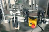 Frasco redondo linear automático que bebe a máquina de enchimento líquida da água para a rotulagem da embalagem