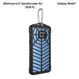 Белое доказательство воды Spidercase для iPhone 6s 4.7inch, случая мобильного телефона доказательства падения рынка Америка