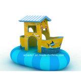 Cebra Parque Infantil Zona de juegos infantiles de interior de juegos para pequeños