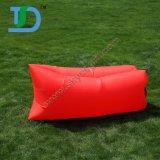 Sofa paresseux portatif extérieur Shaped d'air de banane