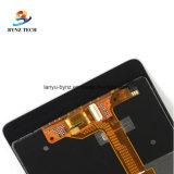 Huawei P9の部品のための高品質の携帯電話LCD