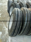 Pneus dianteiros do trator da qualidade superior 7.50-16 para o uso agricultural