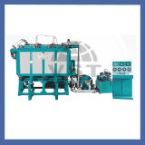 Haute Qualité certifié CE EPS Air Cooling Bloquer Molding Machine