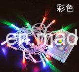 220V 20m LED 크리스마스 불빛 끈
