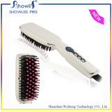 Hair Styler White Color Hair Straightener Fer