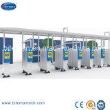 Essiccatore dell'aria del compressore d'aria dell'eliminazione dei fogli inceppati di 2% di -40c PDP