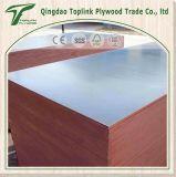 防水フィルムは構築の合板のコンクリートの型枠のための合板に直面した