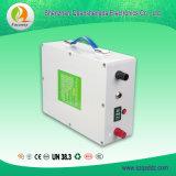 (DEQ-10) 12 V 120 Ah paquete de baterías de almacenamiento de energía