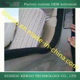 Postes moulés par coutume de bonne qualité en caoutchouc de silicones
