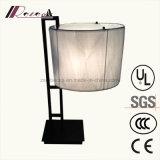 Светильник пола прямоугольника хорошей конструкции самомоднейший для живущий комнаты