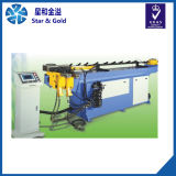 Máquina de dobra da tubulação de exaustão do carro do CNC