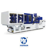 HXH160-HXH500 de alta velocidad de moldeo por inyección de plástico