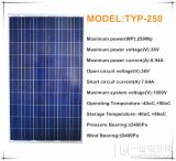 高品質の競争価格のモノラル太陽電池パネル