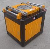 Machine à cintrer en acier automatique de Gw42e à vendre