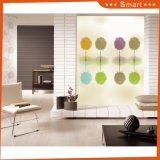 Serie variopinta poco costosa dell'albero stampata Digitahi del commercio all'ingrosso di prezzi per la decorazione domestica