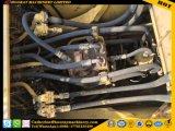 Excavador usado PC220-6 de la correa eslabonada de KOMATSU para la venta