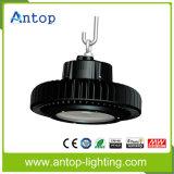 Bahía ligera 100W de la dimensión de una variable LED del UFO alta con la viruta de Philips 3030