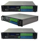 Porta di Wdm EDFA 32 Pon dell'amplificatore CATV della fibra