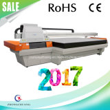 2017 New Wide Format UV Flatbed Printer