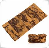 最も普及した多機能の継ぎ目が無い管のバンダナのスカーフ
