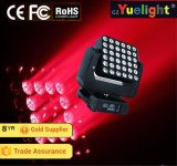 Yuelight luxuriöse 25PCS*12W LED Matrix-bewegliches Hauptlicht