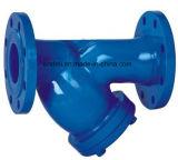 Typ Grobfilter der Fabrik-JIS 10k 150A CF8/Ss304 Y