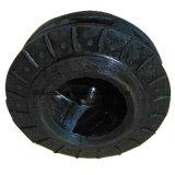 De vervangbare Voering van de Plaat van het Frame van de Delen van de Pomp van de Dunne modder 1.5/1b-Ahr (B1036)