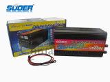 AC 220V 힘 변환장치 (HAD-2000F)에 Suoer 2000W 태양 에너지 변환장치 DC 48V