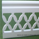 Aluminiumlegierung-Walzen-Blendenverschluss-Fenster