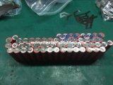 각인된 니켈 및 Un38.3 증명서를 가진 52V 14ah Hailong 리튬 건전지 Ga 상어 팩