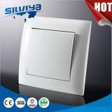 elektrischer Wand-Schalter der Methoden-1gang 1