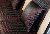 Cuscino lombare dell'ufficio dell'ammortizzatore del cuscino di sostegno della parte posteriore dell'automobile