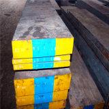 Acciaio dello Special della muffa del lavoro in ambienti caldi dell'acciaio legato per utensili 1.2344/H13/SKD61