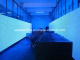 El alto brillo al aire libre RGB P10 impermeabiliza la publicidad de la visualización de LED