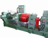Folha de borracha que faz a máquina/linha de produção de borracha recuperada