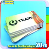 scheda classica di Keytag di insieme dei membri di lealtà del PVC 1K di 13.56MHz MIFARE