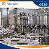 Flaschen-Getränkeproduktionszweig
