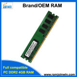 1.8V DDR2 4GB de RAM van de Desktop 800MHz PC2-6400